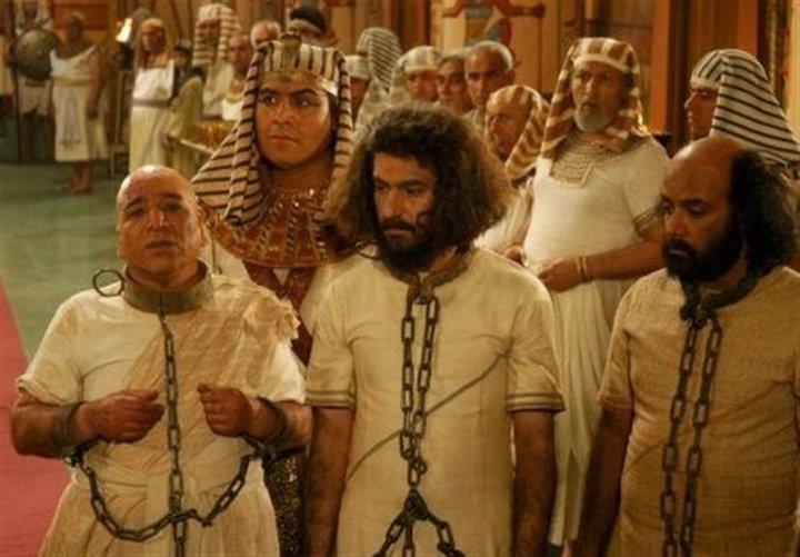 سریال یوسف پیامبر