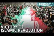 ۴۰ برنامه در ۴۰ سالگی انقلاب در شبکه پرس تی وی