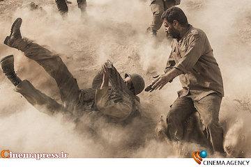 فیلم/ تیزر جدید فیلم سینمایی «تنگه ابوقریب»