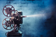 پروژکتور سینما