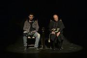 فیلم «اعتراف» شهاب حسینی و علی نصیریان توزیع شد