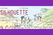 هفدهمین جشنواره فیلم silhouette فرانسه
