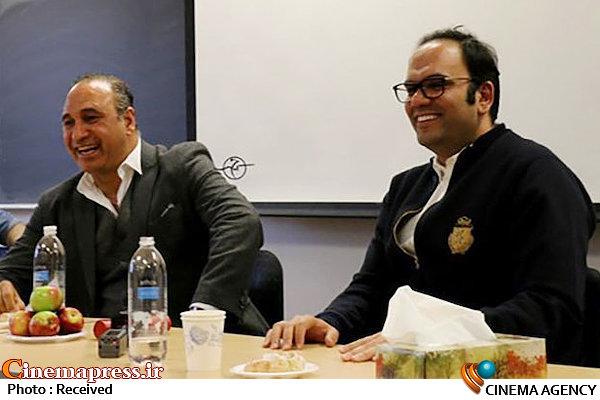 محمد امامی / حمید فرخ نژاد