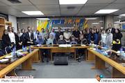 نشست مدیران نگارخانهها با مدیرکل هنرهای تجسمی