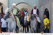 فیلم ضداستعماری «احمد بای» کلید خورد + تصاویر