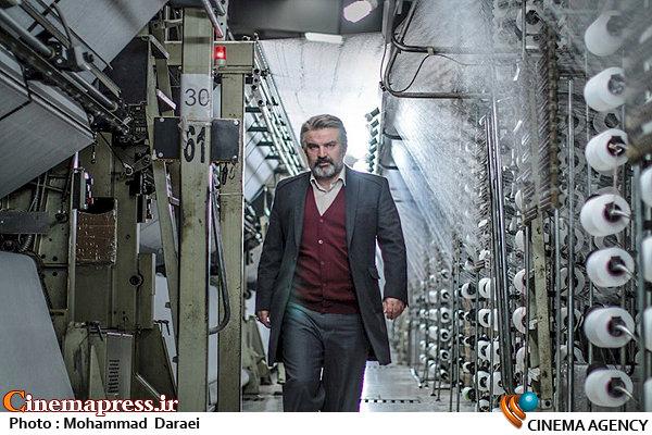 عکس/ سریال تلویزیونی «پدر»
