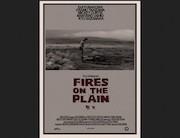 فیلم «آتش در دشت»