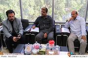 جلسه کمیته تبلیغات و اطلاع رسانی ستاد عالی مسابقات قرآنی کشور