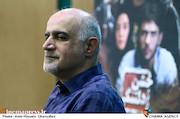 علی قائم مقامی در نشست نقد و بررسی فیلم سینمایی جشن دلتنگی
