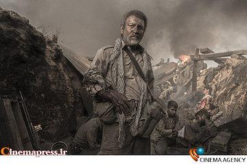 فیلم/ ویدئویی از پشت صحنه فیلم «تنگه ابوقریب»