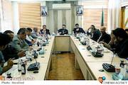 دیدار معاون امور هنری با مدیران انجمنهای هنری سیستان و بلوچستان