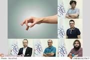 داوران بخش کوتاه و دانشجویی جشنواره فیلم «سلامت»