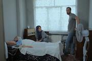 فیلم کوتاه «خاموشی»
