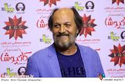 امین تارخ در مراسم اکران خصوصی فیلم سینمایی کاتیوشا