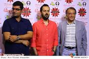 مراسم اکران خصوصی فیلم سینمایی کاتیوشا