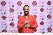 احمد مهرانفر در مراسم اکران خصوصی فیلم سینمایی کاتیوشا
