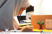 جشنواره دوسالانه فیلم «کودک برای کودک» (قاصدک)