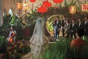 فیلم  «آسیاییهای خرپول»