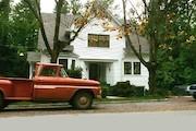 خانه بلا سوان - فیلم «گرگ و میش»