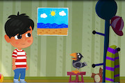 انیمیشن «پندها»
