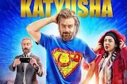 دومین پوستر فیلم سینمایی «کاتیوشا»