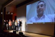 جایزه مستند ایرانی «محیط بان و پلنگ» از جشنواره ایتالیا