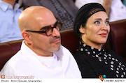 رویا نونهالی در دهمین جشن مستقل سینمای مستند ایران