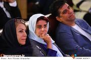 کتایون شهابی در دهمین جشن مستقل سینمای مستند ایران