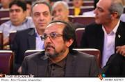 علیرضا رضاداد در دهمین جشن مستقل سینمای مستند ایران