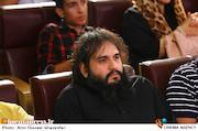 رضا درمیشیان در دهمین جشن مستقل سینمای مستند ایران