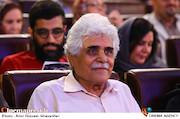 هارون یشایایی در دهمین جشن مستقل سینمای مستند ایران