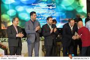مراسم اختتامیه نهمین جشنواره تئاتر خیابانی شهروند لاهیجان