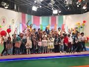 برنامه تلویزیونی «رنگین کمان» ویژه سی و یکمین جشنواره بین المللی فیلم های کودکان و نوجوانان