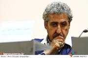مسعود جعفری جوزانی در سومین جشنواره فیلم سلامت