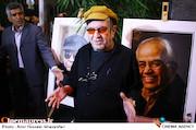 داریوش مهرجویی در آئین نکوداشت بیستمین جشن سینمای ایران