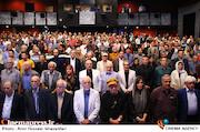 آئین نکوداشت بیستمین جشن سینمای ایران