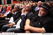 محمدرضا شریفی نیا در آئین نکوداشت بیستمین جشن سینمای ایران