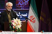 منوچهر شاهسواری  در آئین نکوداشت بیستمین جشن سینمای ایران