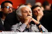 سعید پیردوست در آئین نکوداشت بیستمین جشن سینمای ایران