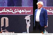 سید مهدی شجاعی در آئین نکوداشت بیستمین جشن سینمای ایران