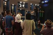 موزه اپرای عروسکی گروه تئاتر «آران»