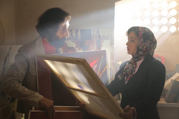 بهاره کیانافشار - فیلم «رویای سهراب»