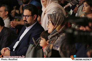 سیدمحمد مجتبی حسینی