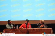 سلیمینمین - جواد موگویی در برنامه «سینماروایت»