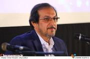 علیرضا رضاداد در نشست خبری سی و یکمین جشنواره بین المللی فیلم های کودکان و نوجوانان