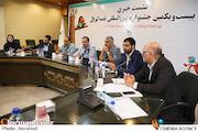 نشست خبری جشنواره قصه گویی