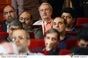 مرتضی سرهنگی در مراسم تکریم و معارفه روسای سازمان تبلیغات اسلامی