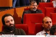 محمدحسین نیرومند در مراسم تکریم و معارفه روسای سازمان تبلیغات اسلامی