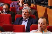 هادی منبتی در مراسم تکریم و معارفه روسای سازمان تبلیغات اسلامی