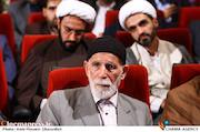 غلامرضا سازگار در مراسم تکریم و معارفه روسای سازمان تبلیغات اسلامی